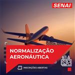 Inscrições abertas - Normalização Aeronáutica